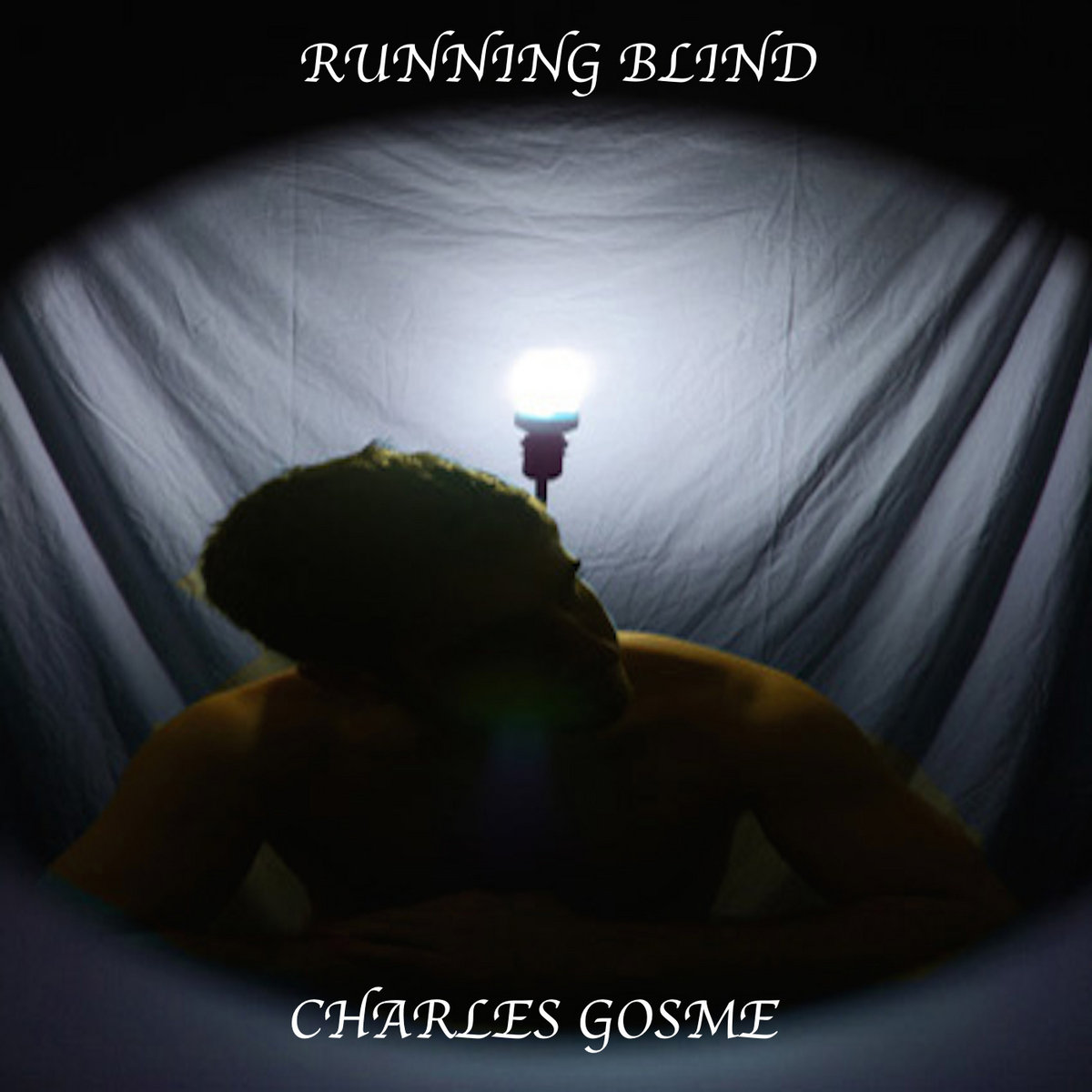 Running Blind by Charles Gosme