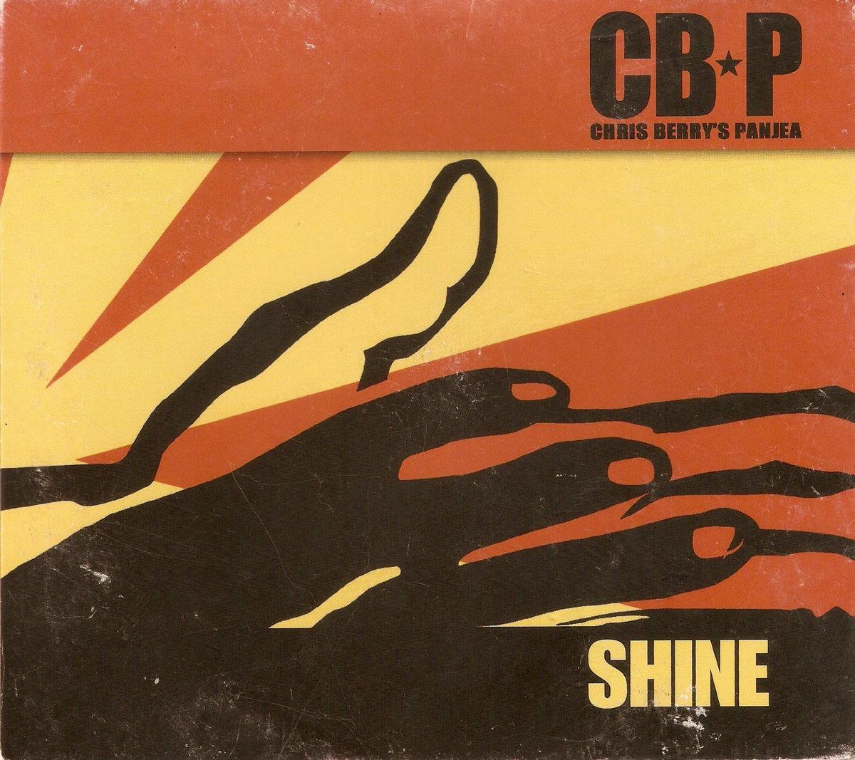 Shine   Chris Berry