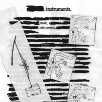 Instruments cover art
