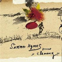 Clemency cover art