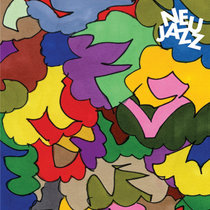 Neujazz – compiled by Jazzanova cover art
