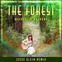 The Forest (Jesse Klein Remix) cover art