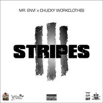 3 Stripes (Single) cover art