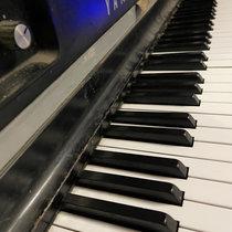 Improv Piano Jam cover art