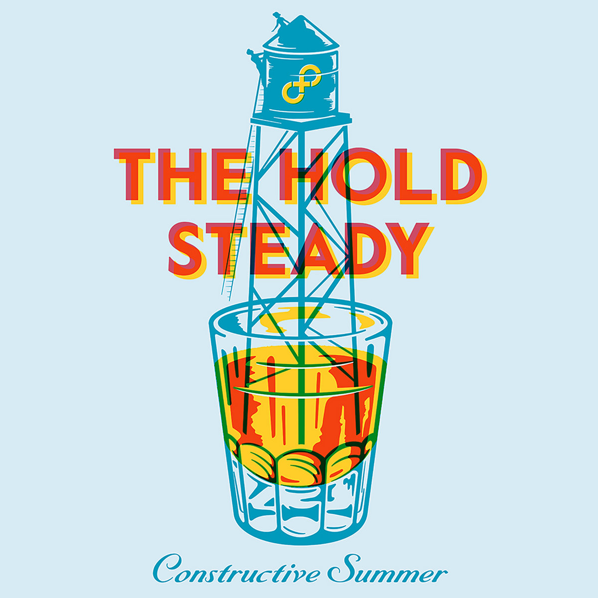 by The Hold Steady