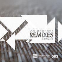 Lars Behrenroth Remixes Volume 1 cover art
