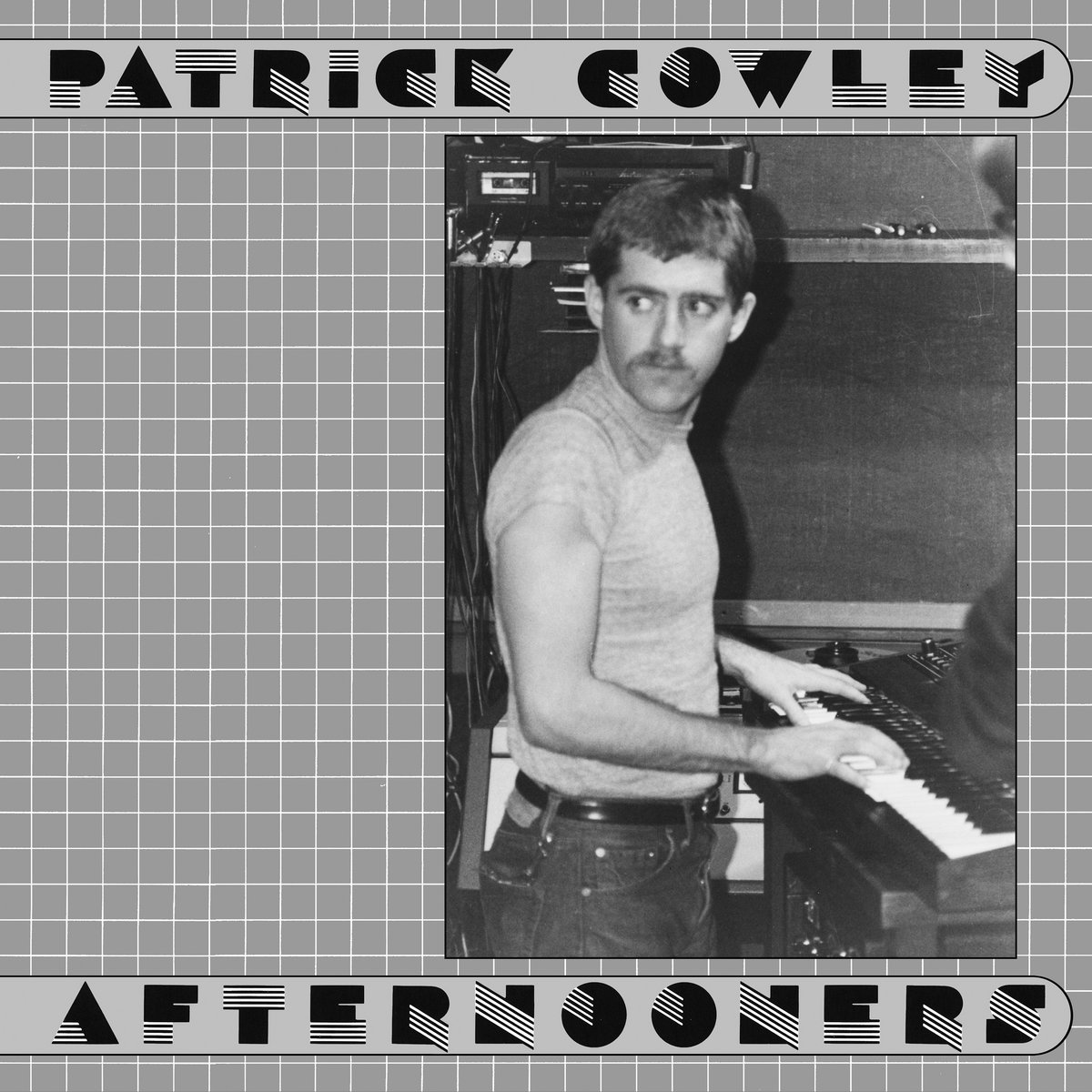 Патрик коули гей