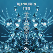 Liquid Soul Mantra Remixed cover art