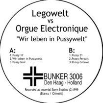 (Bunker 3006) Wir Leben In Pussywelt cover art