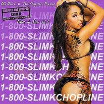 Nice & Slow 51.5 (1-800-Slim K Chopline) cover art