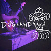 The Dogland EP Cover Art