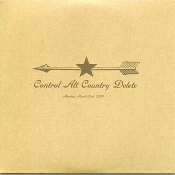 The Control Album