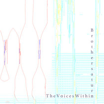 The Voices Within [Dronescape 1] cover art