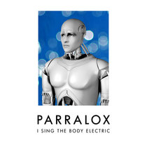 I Sing The Body Electric cover art