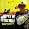 Winter of Woodshed Cover Art