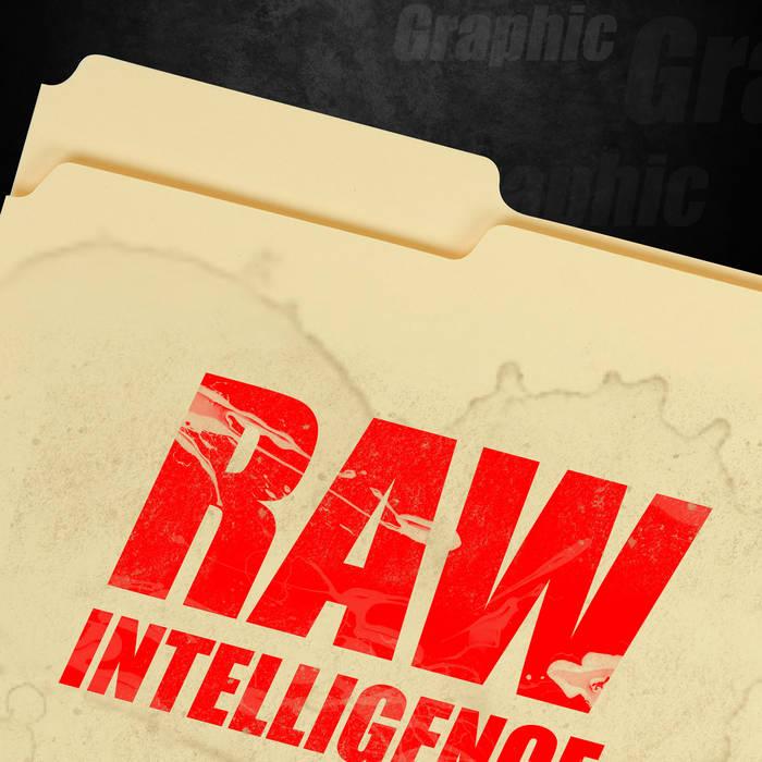 Lyric raw sugar lyrics : Raw Intelligence | Graphic