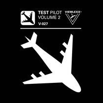 (Viewlexx V-027) V/A - Test Pilot Vol. 2 cover art
