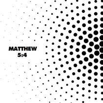 Matthew 5:4 cover art