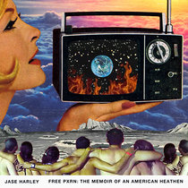 Free Pxrn: The Memoir of an American Heathen cover art