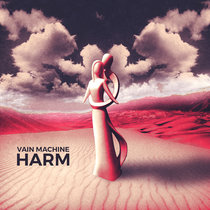 Harm cover art