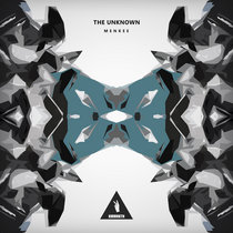 The Unknown cover art