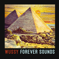 Wussy - Forever Sounds cover art