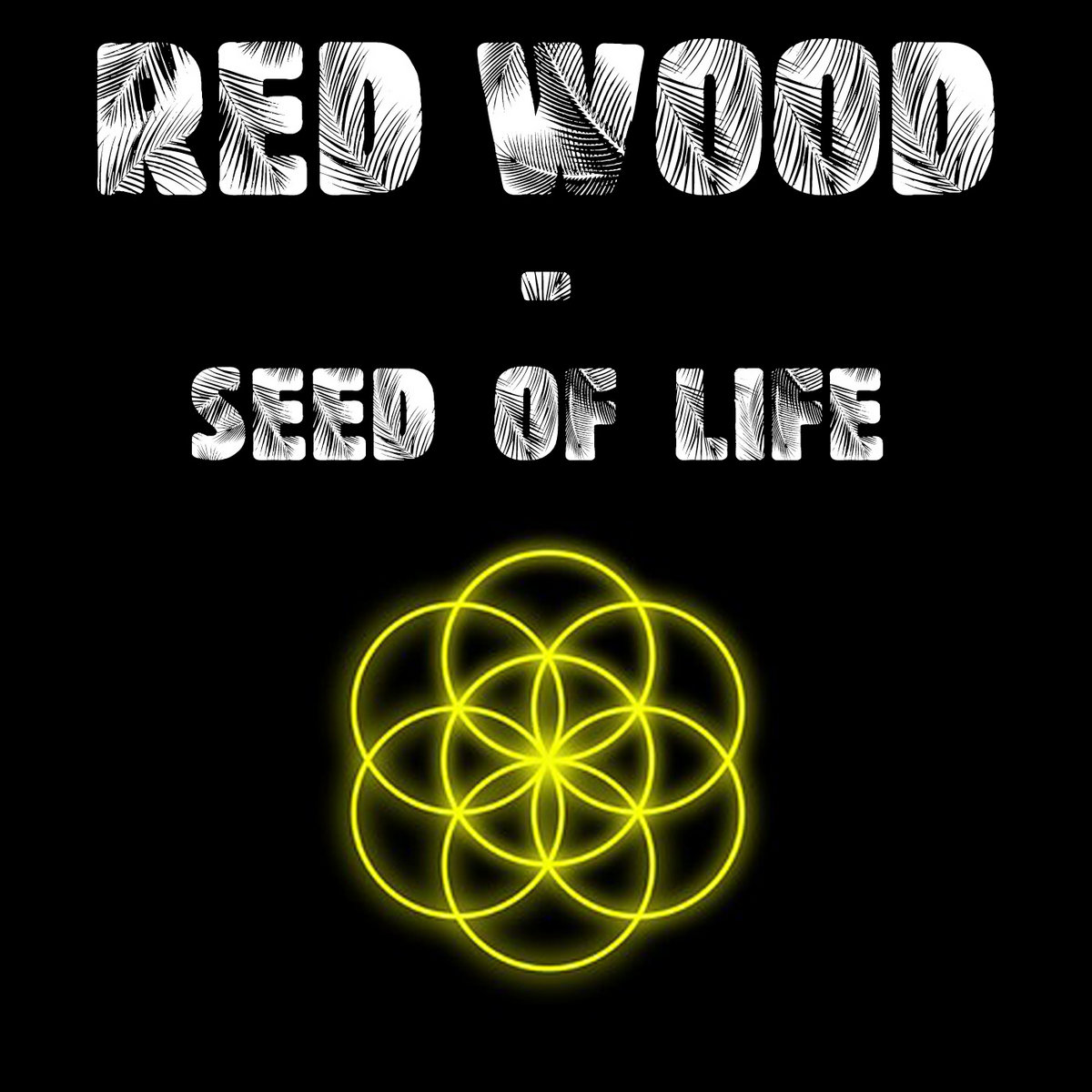 Seed of Life | Red Wood (ISO Dub)