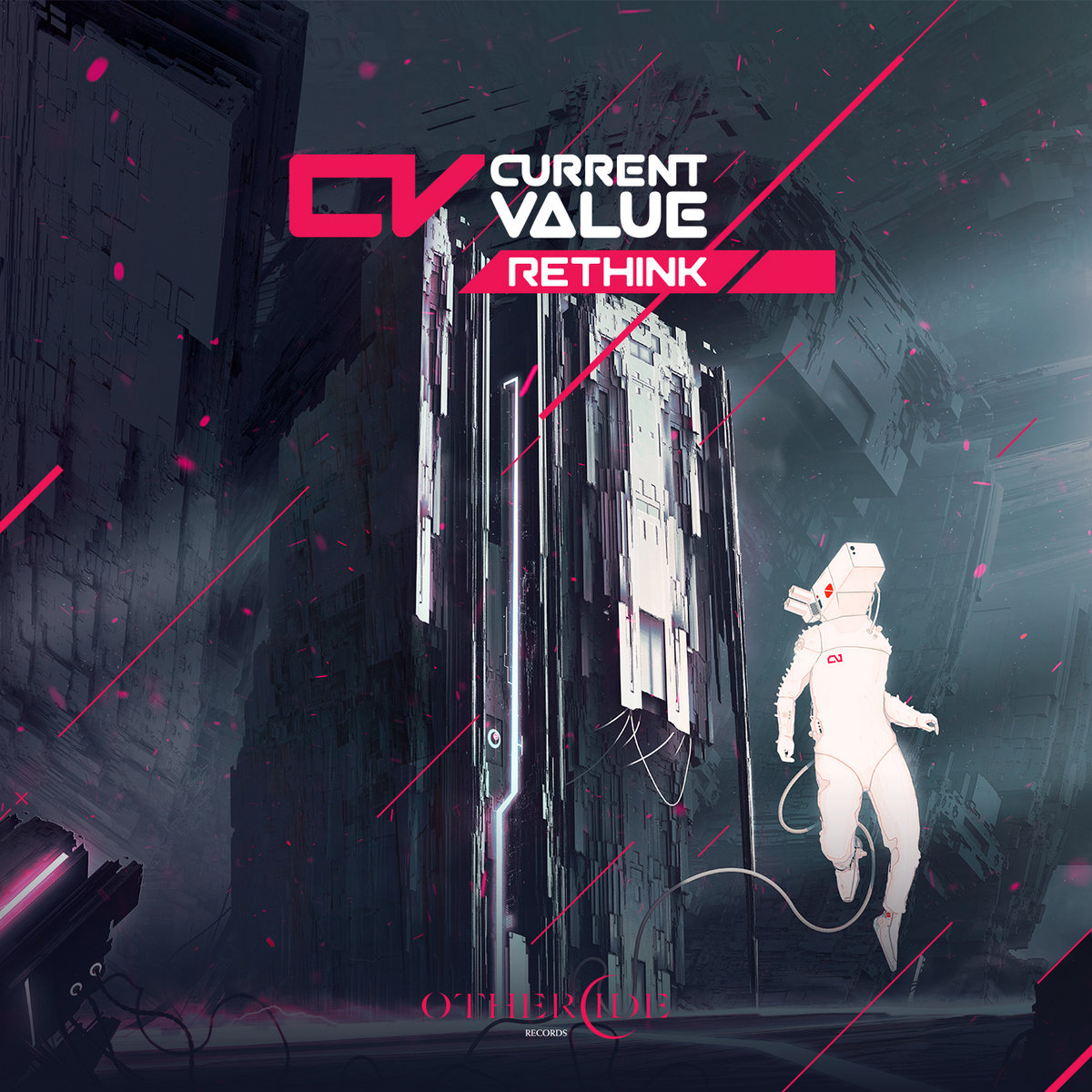 Current Value - Rethink EP | Othercide Records