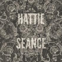 Seance cover art