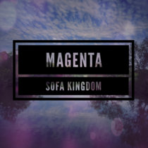 Magenta (Sofa Kingdom) cover art