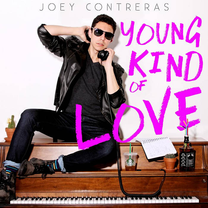 Young Kind of Love cover art