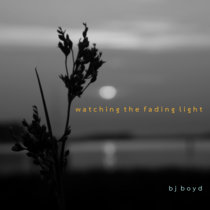 Watching the Fading Light cover art