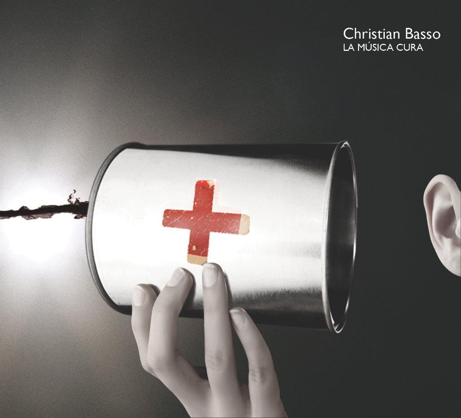 Andrea Ciliberti vino triste | christian basso