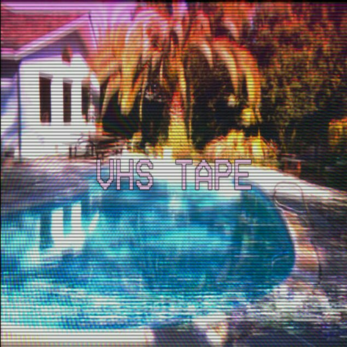 VHS TAPE cover