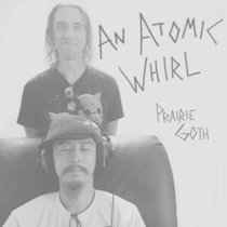 An Atomic Whirl cover art