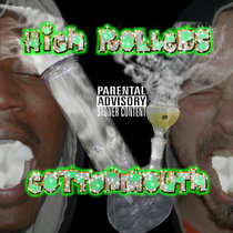 CottonMouth cover art