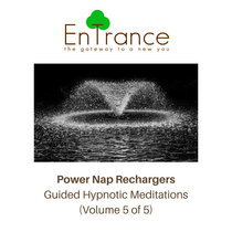 Power Nap Rechargers: Guided Hypnotic Meditations #5 cover art