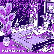 FUTURES Vol. 6 cover art