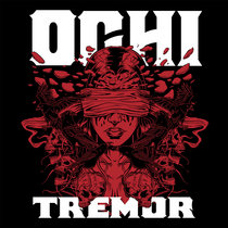 Tremor cover art