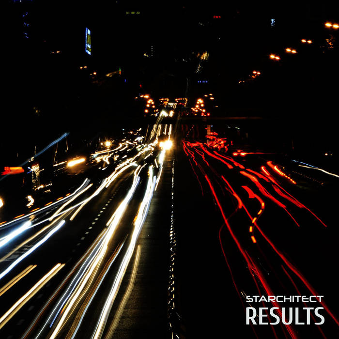 Results cover art