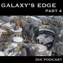 Galaxy's Edge - Part Four cover art