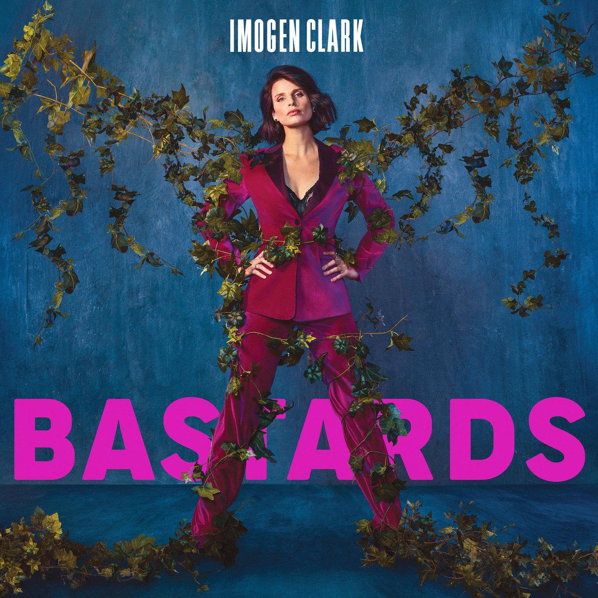 Imogen Clark