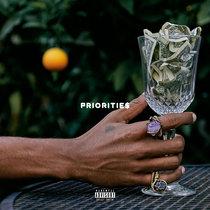 Prioritie$ cover art