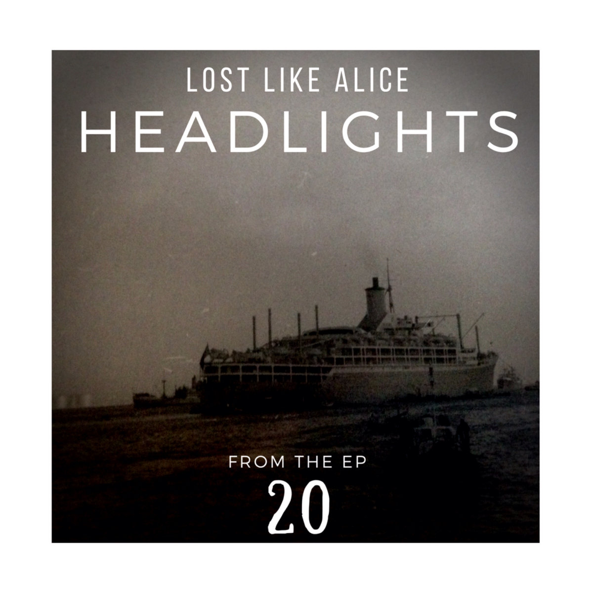 Headlights by Lost Like Alice