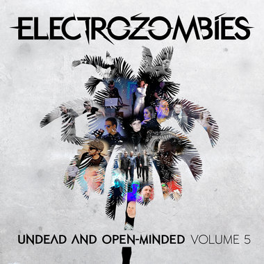 Undead And Open-Minded: Volume 5 main photo