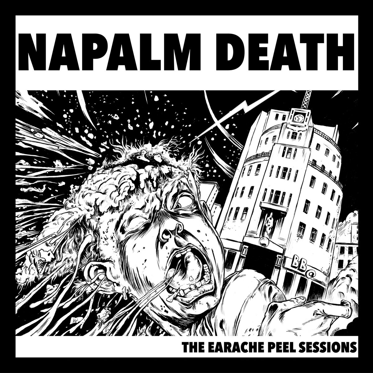 Скачать бесплатно napalm death mp3