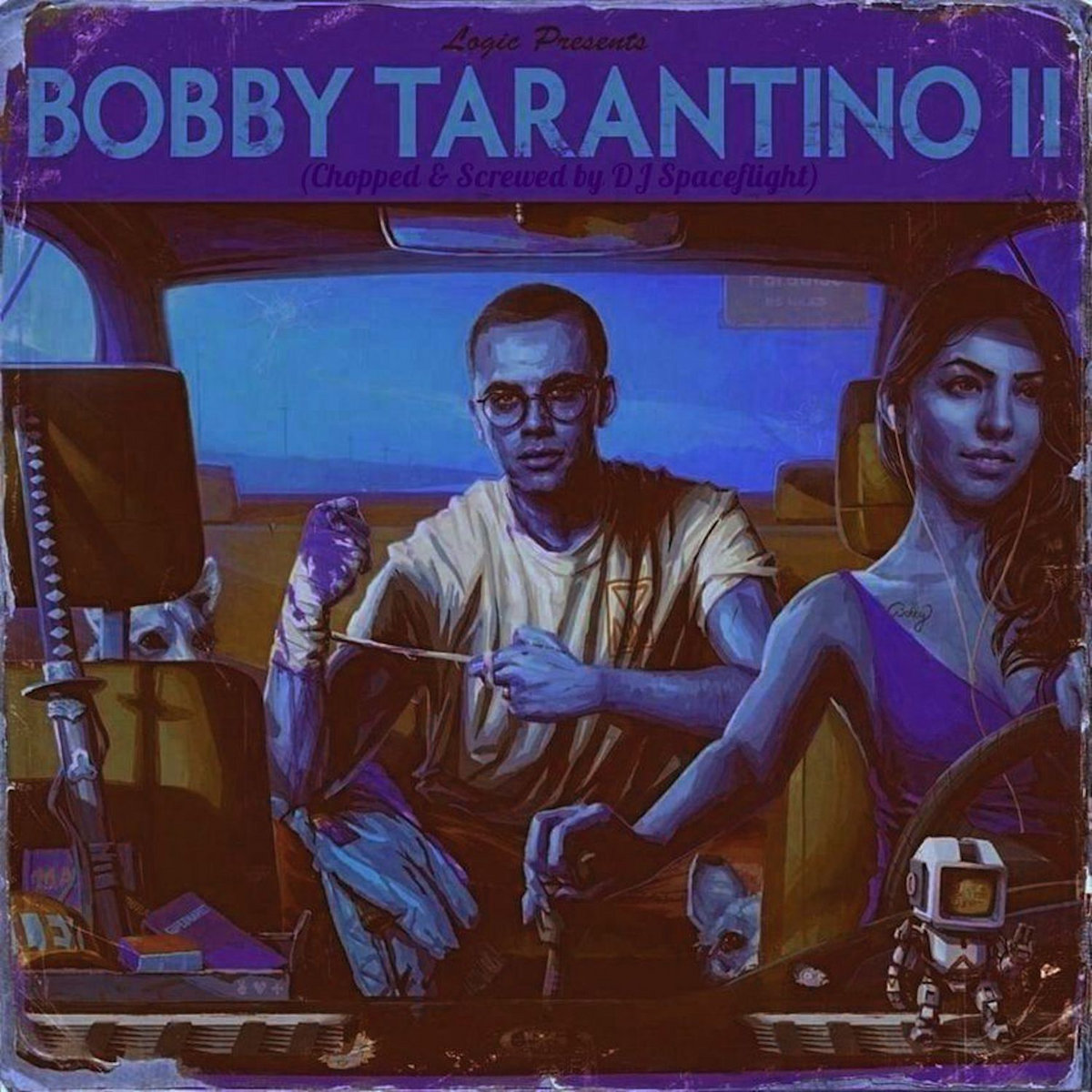 logic bobby tarantino ii download mp3