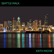 Seattle Walk (Single) cover art