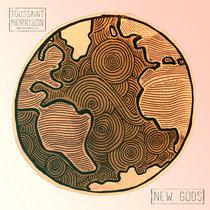 New Gods cover art