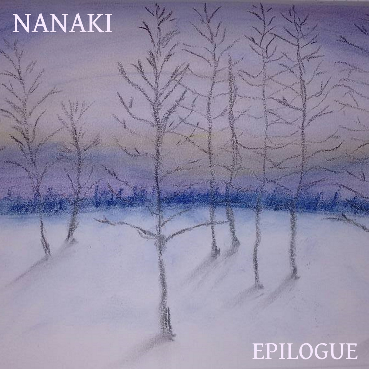 Nanaki artwork
